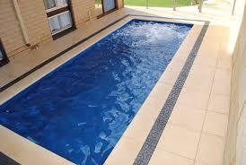 plunge pools best fibreglass plunge