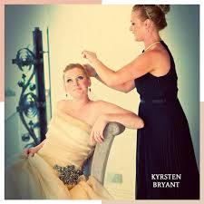 kyrsten bryant celebrity makeup