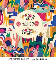 mexico wallpaper images stock photos