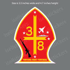 Collectibles Current Militaria 2001 Now Collectibles Ma 3083 My Brother Is A Marine Usmc Semper Fi Car Bumper Sticker Window Decal Stickers Decals Zsco Iq