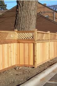 41 Privacy Fence Design Ideas Sebring Design Build
