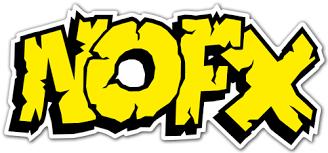 Sticker Nofx Punk Rock Muraldecal Com