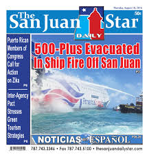 Weekly Print Edition Aug 18 2016 Flip Book Pages 1 48 Pubhtml5