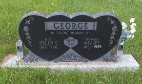 Wesley George (1915-1995) - Find A Grave Memorial