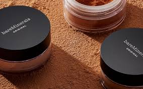 what is mineral makeup 5 myths