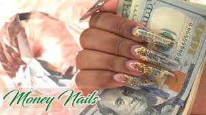 acrylic nails tutorial how to