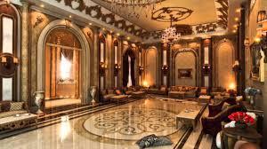 قصر فخم تصاميم معمارية فخمة كيوت