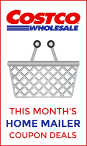 costco coupon deals for july 2018