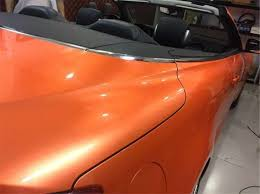 High Glossy Candy Orange Car Vinyl Wrap Film Sheet Foil Car Wrapping Sticker Decal Motorcycle Furniture Graphic Vehicle Wraps Car Stickers Aliexpress