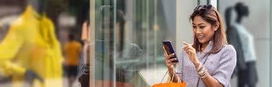 text alerts ways to bank hsbc lk