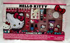 o kitty mega cosmetic set