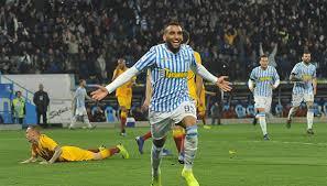 Spal-Roma 2-1 – Serie A 2018/2019 - Spal-Roma 2-1 - Serie A 2018 ...
