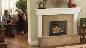 fireplaces gas burning inserts
