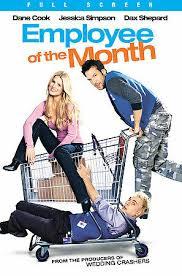 Employee of the Month (2006) DVD Greg Coolidge(DIR) 2006 ...