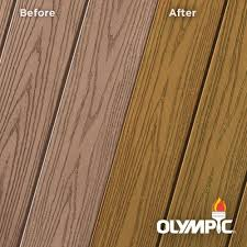4 Popular Deck Stain Colors All Your Wood Staining Questions Answered