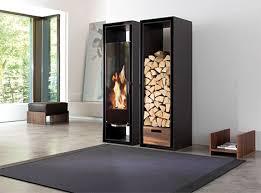 decorative fireplace ideas built in