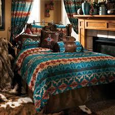 western bedding sets on
