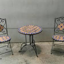 beautiful garden set furniture tables