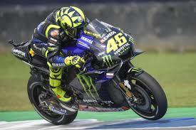 """MotoGP 2019 Buriram, Valentino Rossi: """"Un titolo me l'hanno fatto perdere""""  Classifica campionato e prossima gara"""