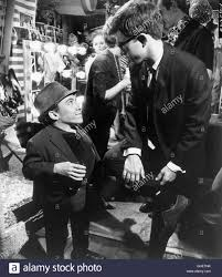 YOU'RE A BIG BOY NOW USA 1966 Francis Ford Coppola PETER KASTNER ...
