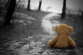 سمفونية الوداع الحزينة