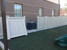 Removable Vinyl Fence Panels Arrow Fence Supply Facebook
