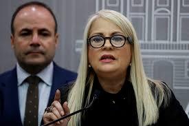 Puerto Rico Orders Coronavirus Lockdown ...