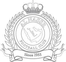 شعار نادي النصر السعودي نادي النصر الرياض المدينة المنورة