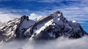 schnee snow alps landscape schweiz
