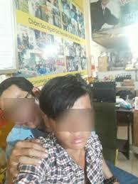 Thông tin mới vụ bé trai 15 tuổi tố bị phụ nữ U60 xâm hại tình dục - Báo  VietnamNet