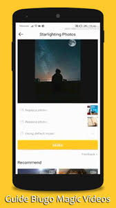 guide biugo picsay pro tutorial for android apk