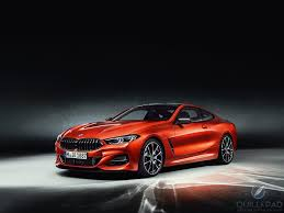 new 2018 bmw m850i xdrive coupe the