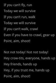 not today lyrics from mlk jr army s amino