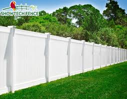 China Decorative High Quality 6 H 8 W Pvc Vinyl Garden Privacy Fence Panels Photos Pictures Made In China Com