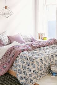 33 boho chic and gypsy inspired bedding