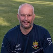Adam Parker – Hitchin Town FC