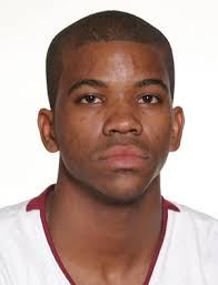 Aaron Holmes - Men's Basketball - USF Athletics