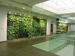 vertical designer indoor wall garden