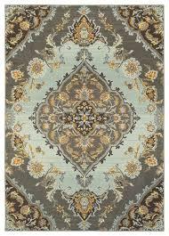 oriental weavers bohemian 761 area rug