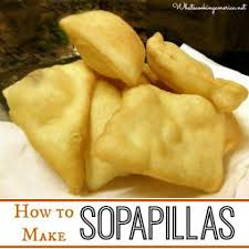 sopapillas recipe whats cooking america
