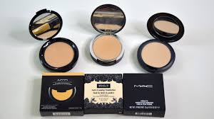 mineral powder makeup for oily skin