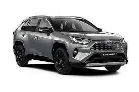 toyota rav4 car leasing offers