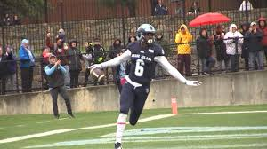 URI WR Aaron Parker To Sign With Dallas Cowboys – ABC6