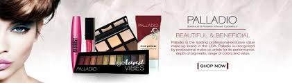 palladio cosmetic ping app
