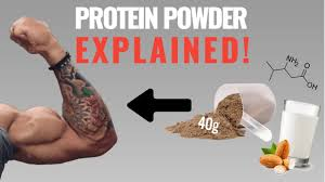 protein powder how to best use it for