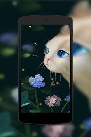 خلفيات قطط كوااي خلفيات جوال جميلة For Android Apk Download