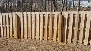 I Made A Hidden Gate In My Fence Diy