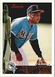 Amazon.com: 1995 Bowman #371 Terry Pendleton MLB Baseball Trading Card:  Collectibles & Fine Art