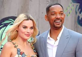 Did Margot Robbie & Will Smith Have An Affair?