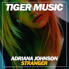 Adriana Johnson on Spotify